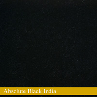 Absolute Black India