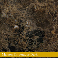 Marron Emperador Dark